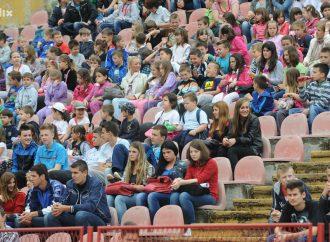 Male olimpijske igre se 18 godina nakon rata vratile u BiH