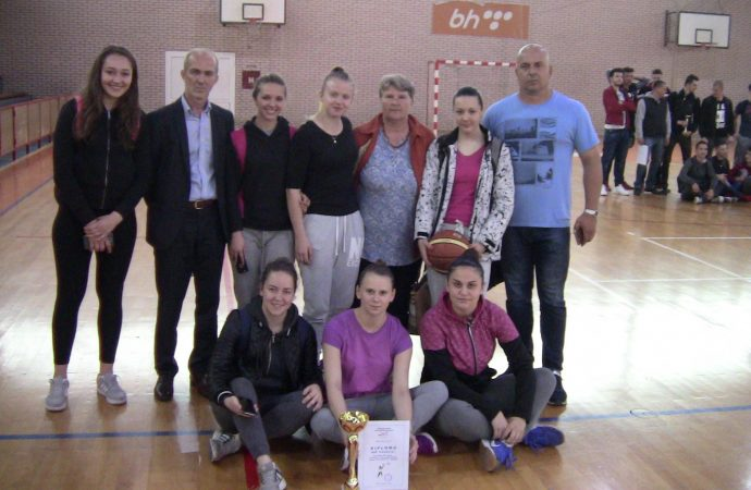 Rezultati Malih Olimpijskih igara Tuzlanskog kantona u košarci za učenike srednjih škola 2016/17. godine