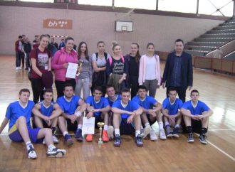 Rezultati Malih Olimpijskih igara Tuzlanskog kantona u atletici za učenike osnovnih i srednjih škola, 2017. godine