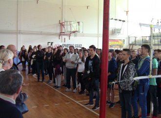 Rezultati Malih Olimpijskih igara Tuzlanskog kantona u odbojci za učenike osnovnih škola, 2016/17. godine