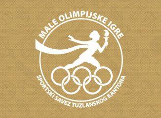 Male olimpijske igre za tuzlanske osnovce i srednjoškolce