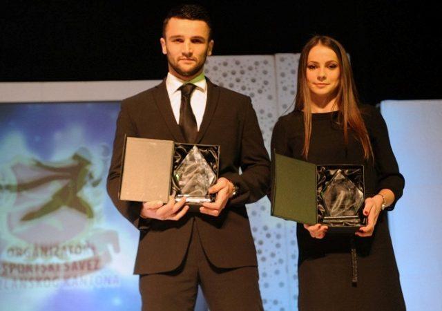 Izbor sportiste godine Tuzlanskog kantona 28. januara