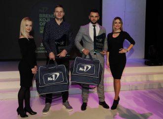 "Sportska oprema ""No1"" obradovala najbolje sportiste Tuzlanskog kantona"