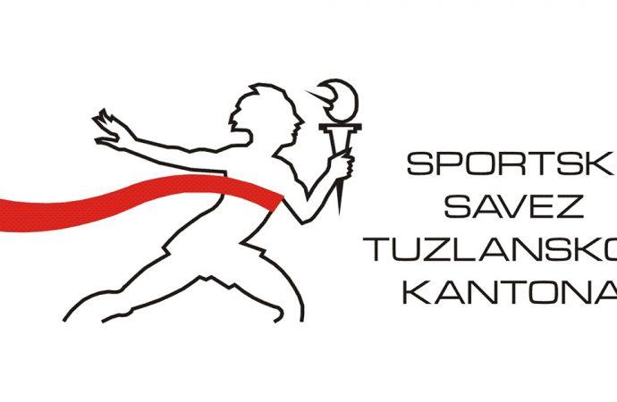 """7. januar, 2020. godine, rok za prijavu kandidata """"Izbor sportiste Tuzlanskog kantona za 2019. godinu"""""""