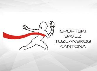 """26.12.: BKC Tuzla """"20. jubilarni Izbor sportiste Tuzlanskog kantona"""""""