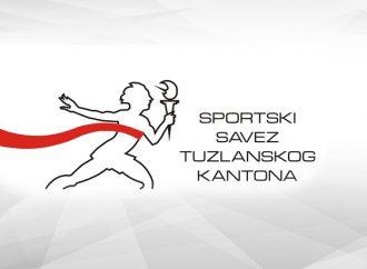 Izbor sportiste TK