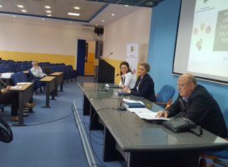 Sastanak o Strategiji razvoja sporta Tuzlanskog kantona za 2019 – 2027