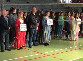 Rezultati Malih olimpijskih igara Tuzlanskog kantona za učenike srednjih škola