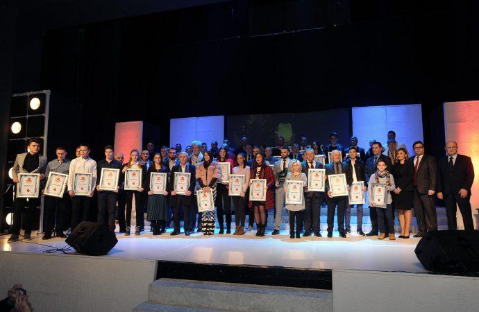 Sutra 25. Izbor najboljih sportista Tuzlanskog kantona