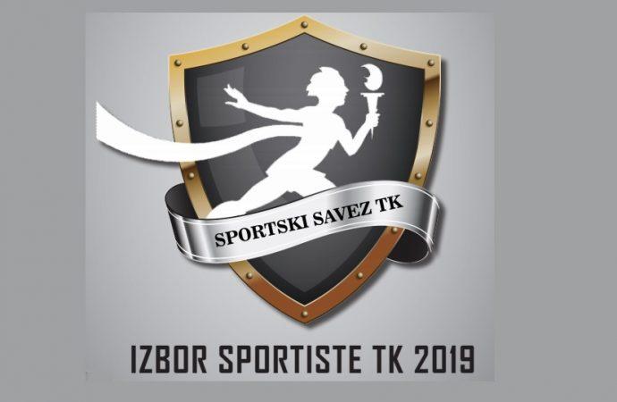 Najava 26. izbora najboljih sportista Tuzlanskog kantona