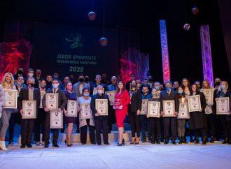U četvrtak izbor sportiste Tuzlanskog kantona