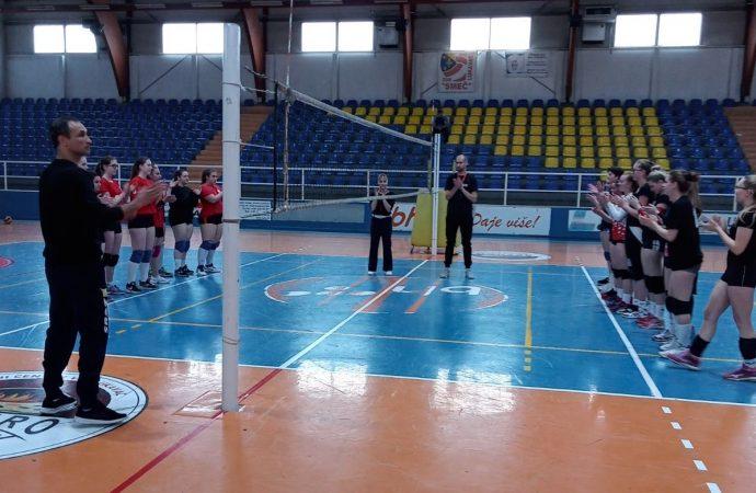 Takmičenjem u odbojci počele Male olimpijske igre Tuzlanskog kantona