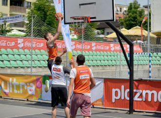 Male olimpijske igre TK: U Tuzli održano takmičenje u atletici (FOTO)
