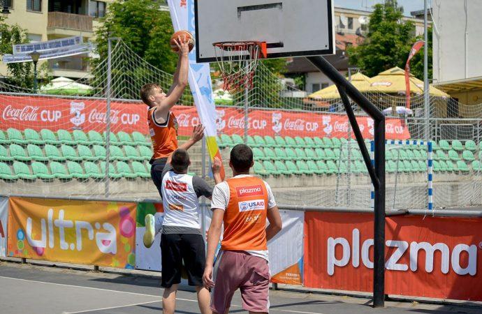 Sportske igre mladih: Danas takmičenja u Lukavcu, sutra polufinalni turnir Igara u Tuzli